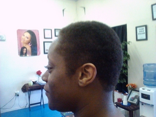 Shape Up I did
