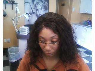 Lace Wig Frontal I did
