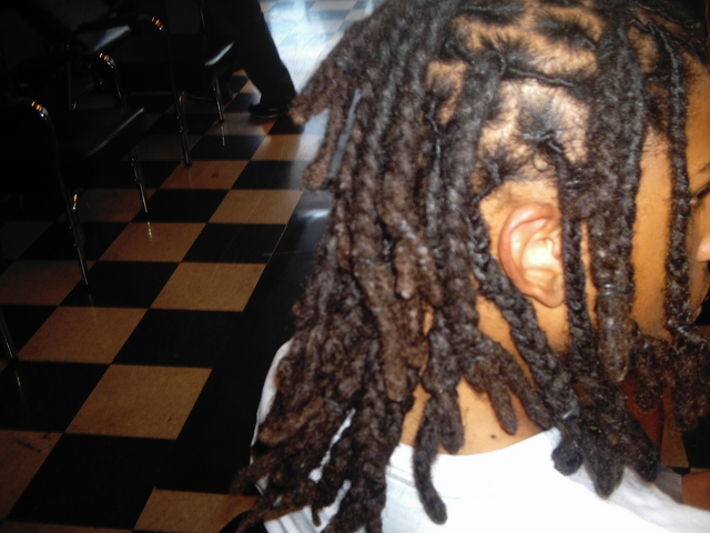 Related Pictures natural hair dreadlocks alternative fierce hairstyles ...